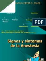 Sys Anestesia