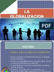 Presentacion de La Globalizacion Trabajo Oficial