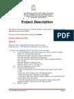 IS371 Update ProjectDescription