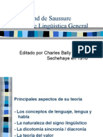 Introduccion de Saussure-2012