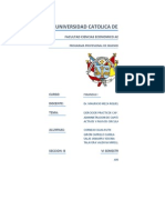 Capitulo 13 y 14 Finanzas
