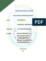 Desarrollo de Ejercicios Propuestos
