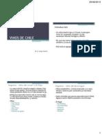 Vinos de Chile Apunte