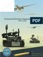 Unmanned Systems Integrated Roadmap Fy 2011