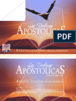 Las Doctrinas Apostólicas No.1 -Apostol Othoniel Ríos Paredes
