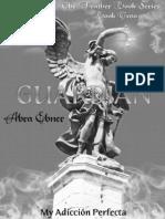 2. Guardian - Abra Ebner