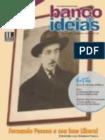 Revista Banco de Ideias n° 41 - A deliberada deformação da mente