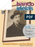 Revista Banco de Ideias n° 41 - Materia de Capa