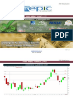 Weekly Forex Report by EPIC RESEARCH 25 Nov 2013