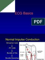 ECG Basics