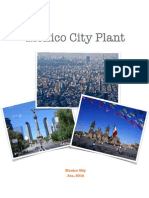 Mexico City Church Plant Prospectus