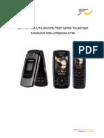 Guia Rapida Samsung A706 A736 TP