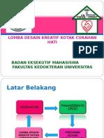 Presentasi Creative Project
