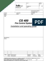 CS400 Manual - Eng