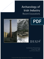 Archaeology of Irish Industry