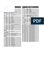 key frame animation X sheet exposure