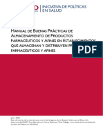 Manual de BPA USA