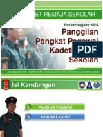 KRS_Panggilan Pangkat Pegawai Dan Pelajar
