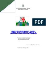 Libro Matematica 10 Daniel