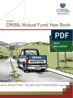 CRISIL Mutual Fund Year Book April 2013
