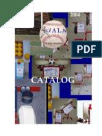 Catalog2004.Gala.beisbol