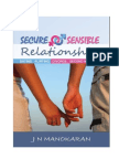 Secure and sensible Relationships