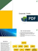 Waaree Corporate Presentation Ver 1