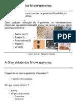 Microbiologia General Teorica