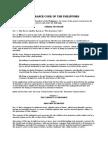 Insurance Code Pd 612 Sec1-25
