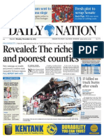 Daily Nation 25.11.13