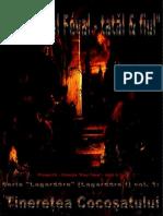 81566554 1 Paul Feval Fiul Lagardere I 01 Tineretea Cocosatului v1 0 BlankCd