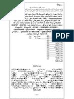 مصحف حرف بالعثماني Quran Usmani