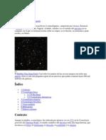 Cosmología presentacion