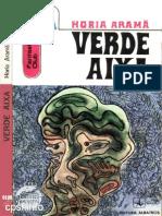 159168529 Horia Arama Verde Aixa 1976