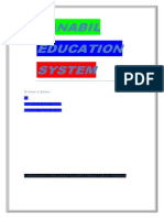 SANABIL Education System