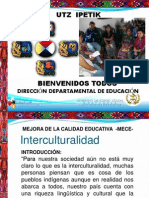 MODULO INTERCULTURAL-MECE-.ppt