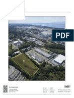 All Everett Siteplan