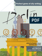 City-lit Berlin 30 Page Version