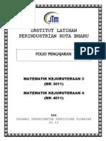 Cover Folio