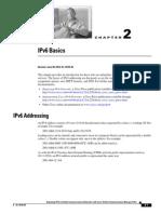 Basics Ipv6
