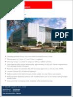 DCM Buildinmg Flyer