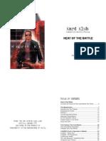 Brad Christian - Kard Klub Book