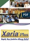 Xaria Plus Q-2