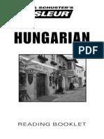 eA Hungarian Bklt