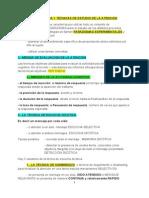 MÉTODOS Y TÉCNICAS DE ESTUDIO DE LA ATENCIÓN.doc