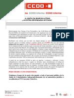 Hoja Informativa Paga Extra-LA JUNTA RECTIFICA