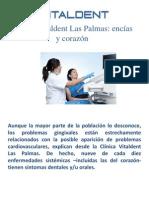 Clinica Vitaldent Las Palmas