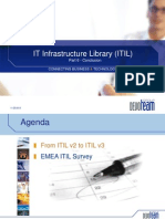 ITIL Training - Part 6
