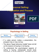 Personal Selling Process PPT