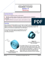 Inventor Sample Modules - The CAD Guys